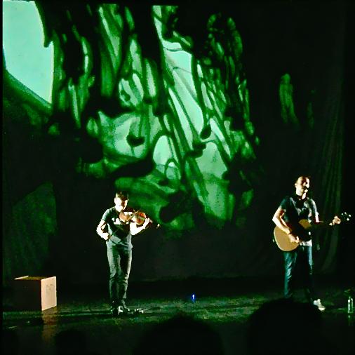 Θέατρο Τέχνης(2)